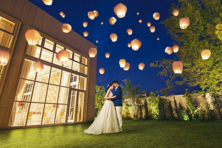 【ご自宅から参列】挙式&披露宴オンライン結婚式プラン