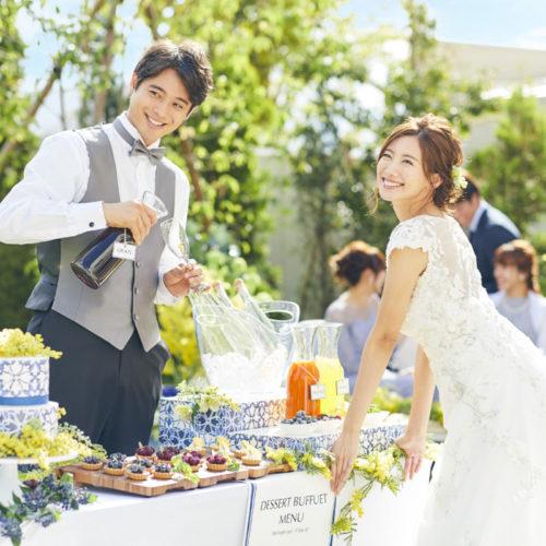 【Amazonギフト2万円】初めての会場見学におすすめ◇不安解消!予算も段取りも結婚式丸わかり試食会