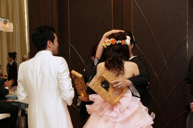 感動を創造する結婚式