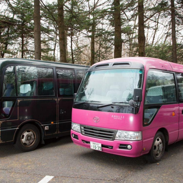 【埼玉&千葉 限定】送迎バスなどエリア特典付!無料コース試食